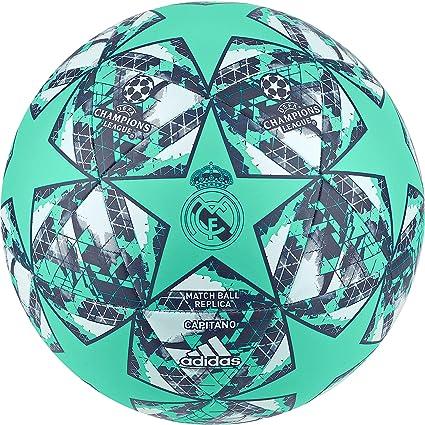 adidas Finale RM Cpt Balón de Fútbol, Hombre: Amazon.es: Deportes ...