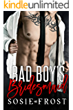 Bad Boy's Bridesmaid: A Secret Baby Romance