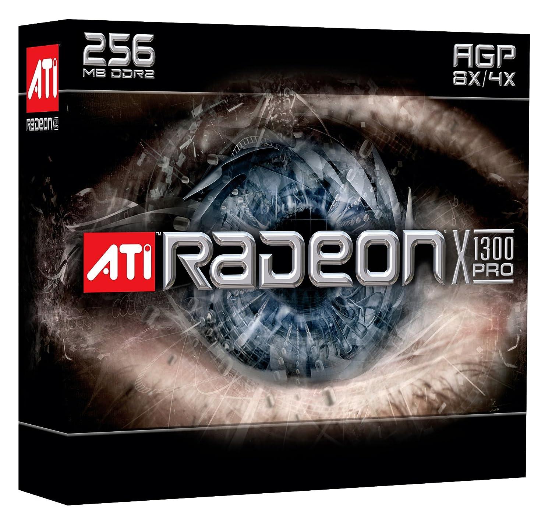 GRATUIT TÉLÉCHARGER RADEON AMD ATI X1300