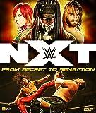 WWE: NXT - From Secret to Sensation [Blu-ray]