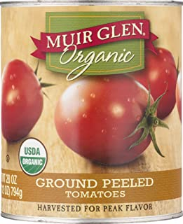 product image for Muir Glen Organic Tomatoes - Ground Peeled - 28 oz