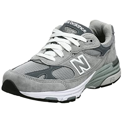 huge selection of 748be e288c New Balance Women s WR993GL, Grey, 5 B US
