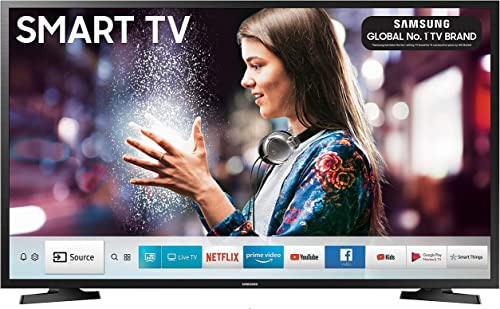 2. Samsung 32 Inches LED Smart TV