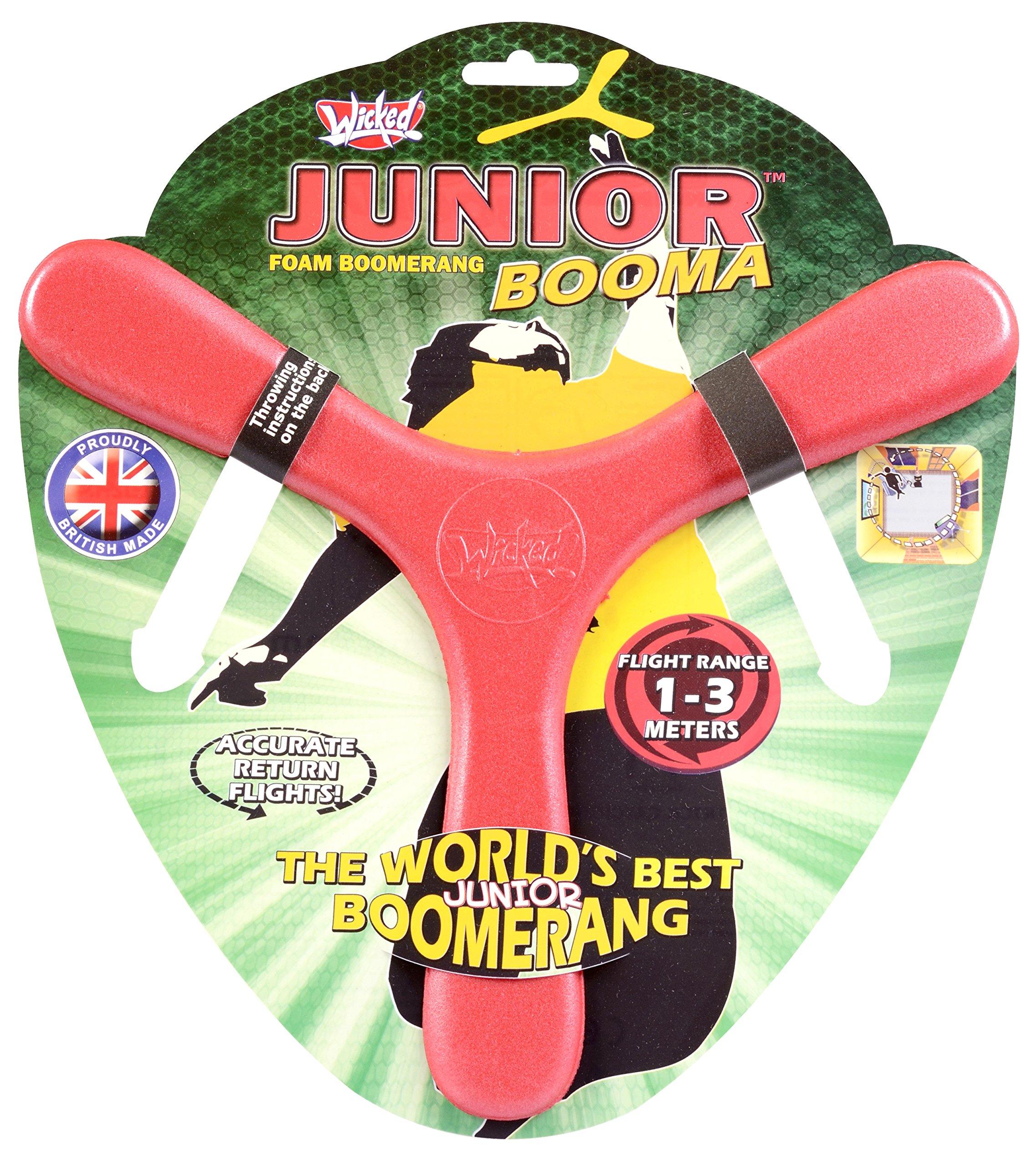 Junior Boomarang Flying Sports Toy