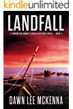 Landfall (The Forgotten Coast Florida Suspense Series Book 4) (English Edition)