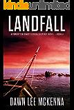 Landfall (The Forgotten Coast Florida Suspense Series Book 4) (English Edition)
