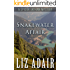 Snakewater Affair: A Spider Latham Mystery (Spider Latham Mysteries Book 3)