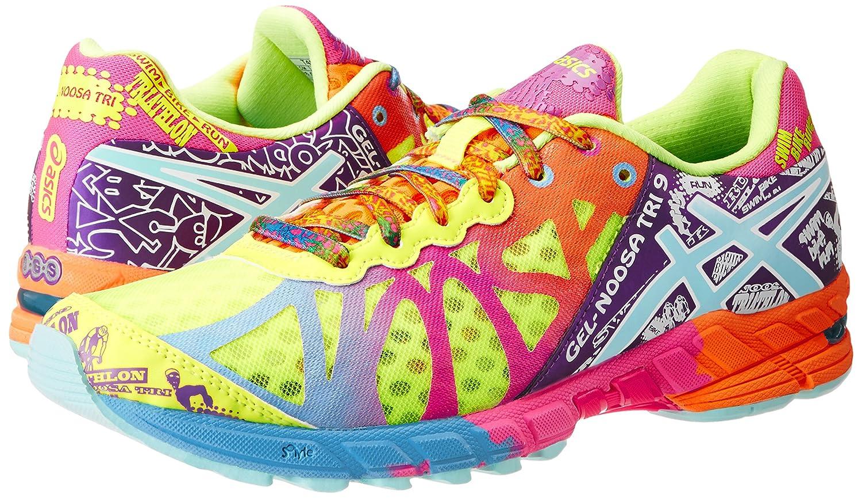 asics gel noosa tri 9 women's running shoes