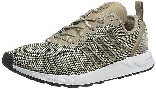 sneakers for cheap 6ac2c 9c528 adidas ZX Flux ADV - Zapatillas para hombre, color dorado ...
