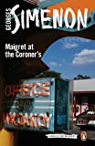 Maigret At The Coroner's: Inspector Maigret Book 32