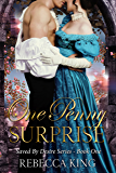 One Penny Surprise (Saved by Desire Series Book 1) (English Edition)