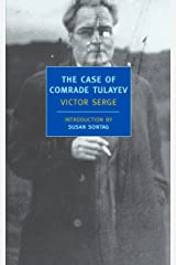 The Case of Comrade Tulayev (New York Review Books Classics) Kindle Edition