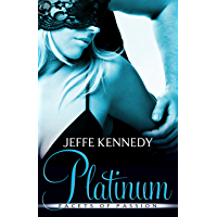 Platinum (Facets of Passion) (English Edition)