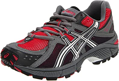 ASICS Women's GEL-Artic 4 Wr Running Shoe,Barberry/Cloud/Black,