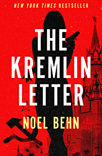 Image result for the kremlin letter amazon