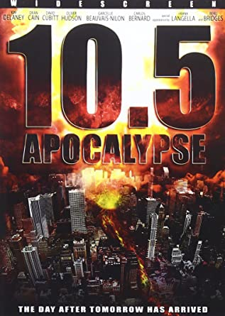 Image result for 10.5 apocalypse