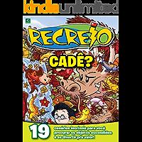 Revista Recreio - Especial Cadê - Edição n.º 6 (Especial Recreio)