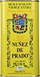 Huile d'olive vierge extra biologique 1L Nunez de Prado