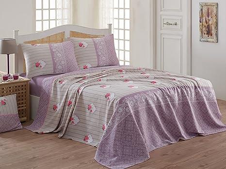 Letto Rosa Claudine : Camera da letto modello viola camera da letto camera da letto
