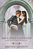 Absolutely Captivated: Book Two of the Fates Trilogy