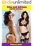 Irina and Adriana: pictures book (English Edition)