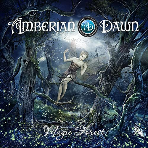 Amberian Dawn - Magic Forest (Limited First Edition)