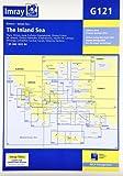 Imray Chart G121: The Inland Sea