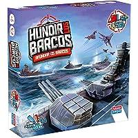 Falomir Hundir los Barcos Mesa. Juegos Clásicos. (646473)