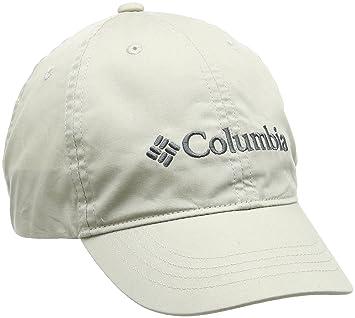 Columbia Youth Adjustable Ball Cap Gorra, Niños, Fossil, Talla única Ajustable: Amazon.es: Deportes y aire libre