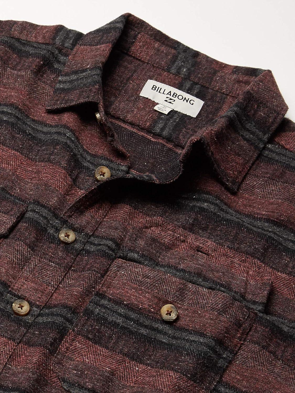 BILLABONG - Camisa de Franela para Hombre: Amazon.es: Ropa y accesorios