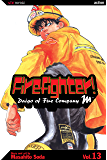 Firefighter!: Daigo of Fire Company M, Vol. 13 (Firefighter! Daigo of Fire Company M)