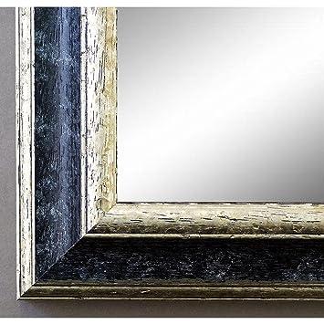 Online Galerie Bingold Specchio da parete/bagno - Genua 4,2 - Nero ...