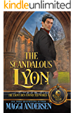 The Scandalous Lyon: The Lyon's Den