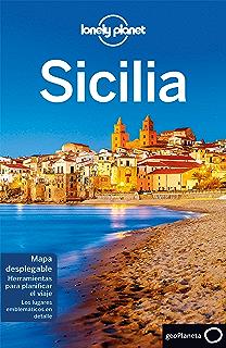 Sicilia 5 (Lonely Planet-Guías de país nº 1)
