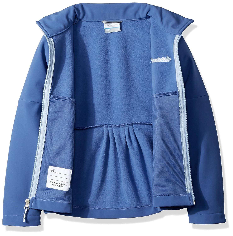 Columbia Girls Brookview Softshell Jacket