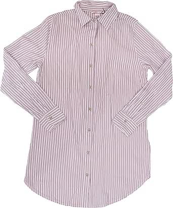 Victoria's Secret Lightweight Cotton Sleepshirt Pajama