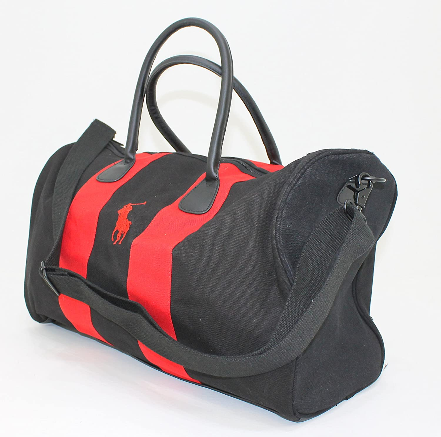 fb8eee85e34b The Fragrance Shop are offering a free Ralph. Product image. Calvin  RALPH  LAUREN FRAGRANCES POLO TRAVEL BAG GYM SPORTS BAG WITH RED DETAIL NEW new  style ...