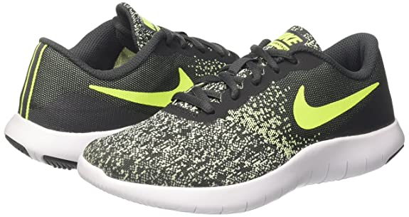 Amazon.com | Boys Nike Flex Contact (GS) Running Shoe Size 5.5 | Running