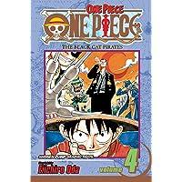 One Piece, Vol. 4