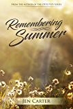 Remembering Summer (English Edition)
