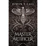 Master Artificer (The Silent Gods Series Book 2)