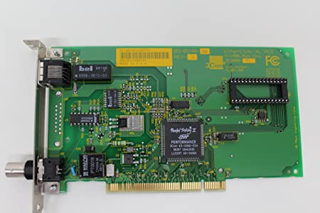 DRIVERS FOR 3COM 3C900B-TPC ETHERNET