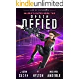 Death Defied: Age of Expansion - A Kurtherian Gambit Series (Valerie's Elites Book 2)