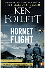 Hornet Flight Kindle Edition