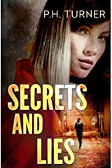 Secrets and Lies: a Claire Callahan mystery Kindle Edition