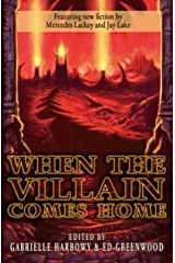 When the Villain Comes Home Kindle Edition