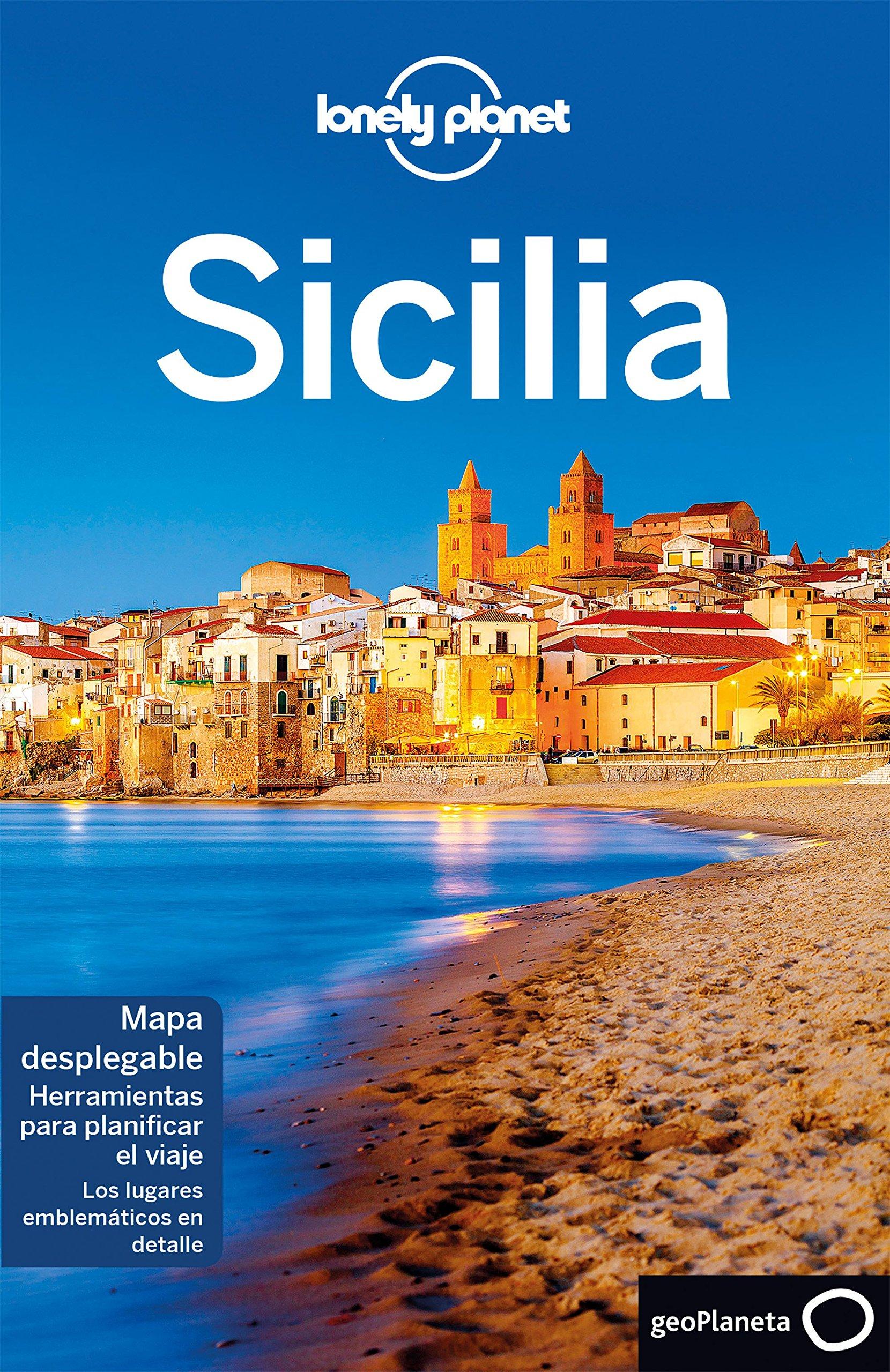 Sicilia 5 (Guías de País Lonely Planet): Amazon.es: Clark, Gregor ...