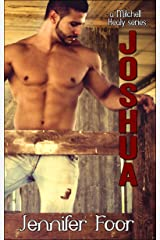 Joshua Healy (Mitchell Healy Book 10) Kindle Edition