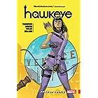 Hawkeye: Kate Bishop Vol. 1: Anchor Points (Hawkeye (2016-2018))