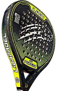 Pala Padel Lion PERSICA MP1 Power Green: Amazon.es: Deportes y ...